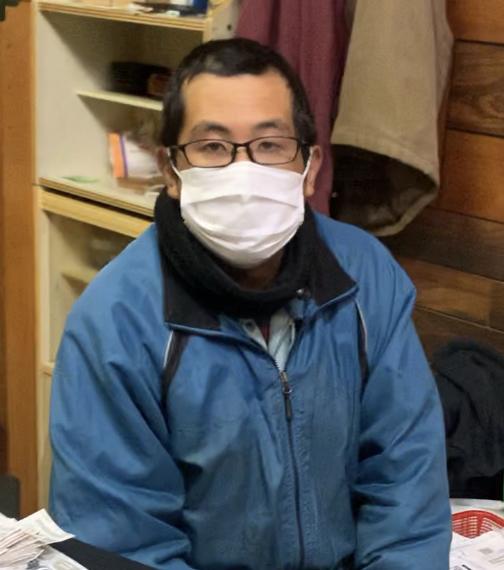 大仙市 粟津(40代/男性)